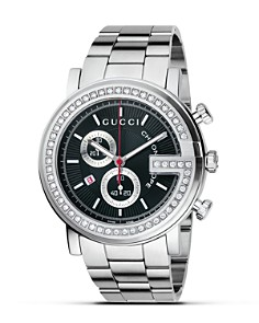 Gucci G-Chrono Watch, 44mm - Bloomingdale's_0