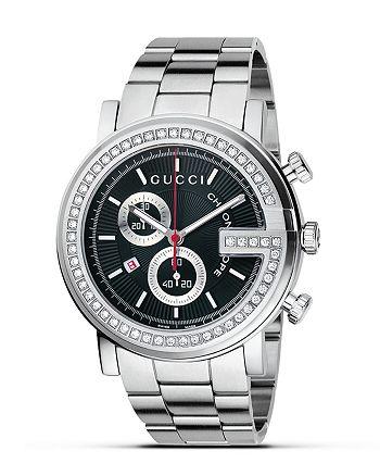 Gucci - G-Chrono Watch, 44mm