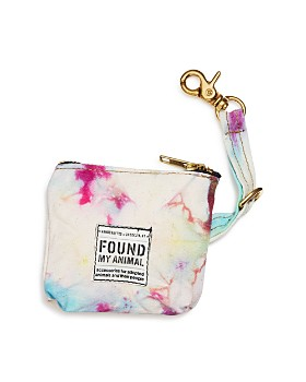 Found My Animal - Tie-Dyed Multi-Use Pouch