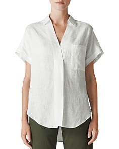 Whistles - Lea Lightweight Shirt