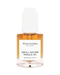 African Botanics - Neroli-Infused Marula Oil