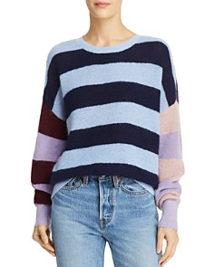 Parker - Mila Striped Sweater