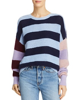 0e87bab6f Parker - Mila Striped Sweater ...