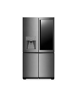 LG - SIGNATURE Smart Wi-Fi-Enabled InstaView™ Door-in-Door® Refrigerator #LUPXS3186N