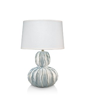 Jamie Young - Oceane Gourd Table Lamp