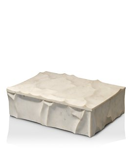 Jamie Young - Everest Marble Box