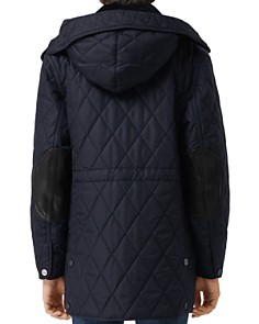 Burberry - Northumberland Quilted Barn Jacket