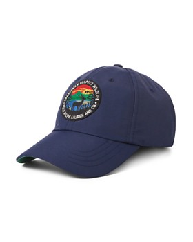 a09866698c4 Polo Ralph Lauren - Great Outdoors Classic Sports Cap ...