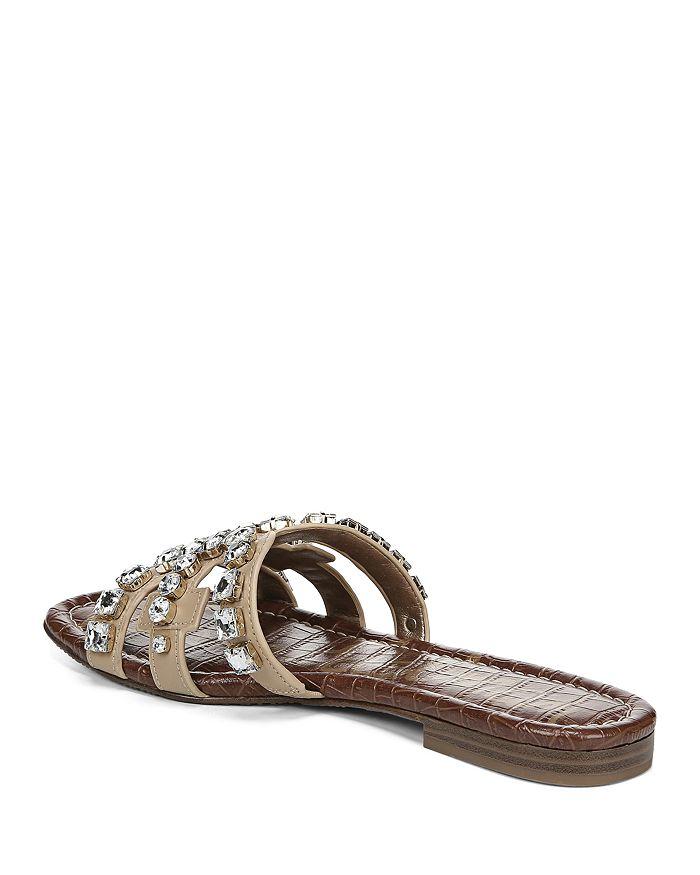 d2027474cb3f6c Sam Edelman - Women s Bay 8 Embellished Slide Sandals