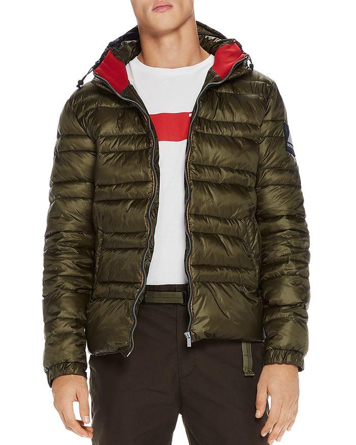 Scotch & Soda - Quilted Primaloft® Puffer Jacket