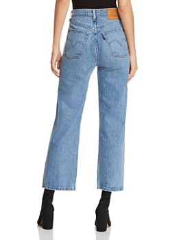 Levi's - Rib Cage Wide-Leg Jeans in Haters Gonna Hate