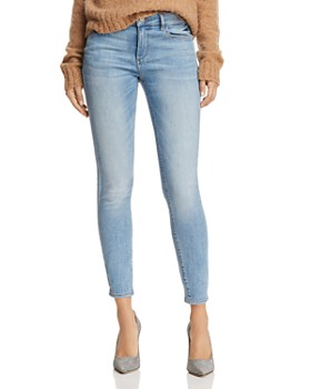 4e6847e4aeb DL1961 - Florence Ankle Skinny Jeans in Saltillo ...