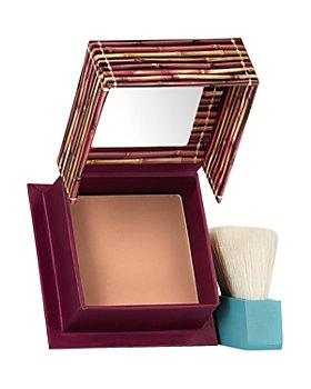 Benefit Cosmetics - Hoola Matte Bronzing Powder, Mini - 0.14 oz.