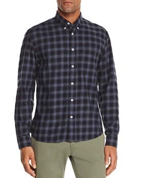 Billy Reid - Tuscumbia Plaid Regular Fit Button-Down Shirt