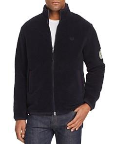 Fred Perry - Borg Fleece Jacket