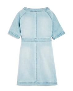 Bardot Junior - Girls' Mila Denim Dress - Big Kid