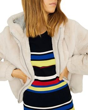 33823c2f4170 Women s Fur Coats  Fur and Faux Fur Coats - Bloomingdale s