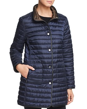 BASLER - Reversible Lightweight Puffer Jacket