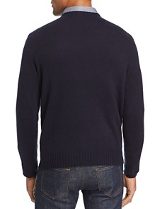 BOSS Hugo Boss - Laudato Cashmere Sweater
