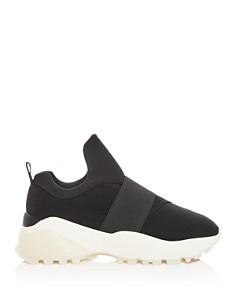 J/Slides - Women's Manic Slip-On Sneakers