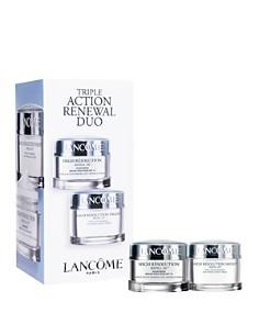 Lancôme - High Résolution Refill-3X™ Triple Action Renewal Duo ($202 value)