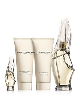 Donna Karan - Cashmere Mist Essentials Eau de Parfum Gift Set ($179 value)