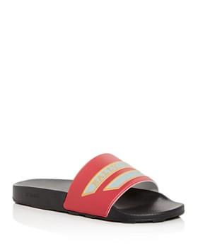 Bally - Men's Slawing Slide Sandals