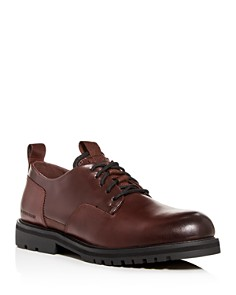 G-STAR RAW - Men's Core Derby Leather Oxfords