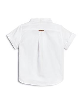 629641e1a58 ... Burberry - Boys  Harry Button-Down Shirt - Little Kid