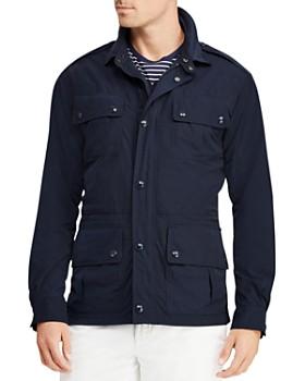 9cdb18cae Men s Designer Jackets   Winter Coats - Bloomingdale s