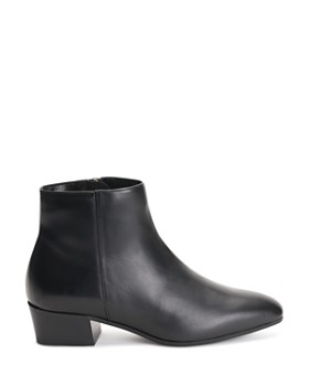 Aquatalia - Women's Fuoco Weatherproof Leather Ankle Boots