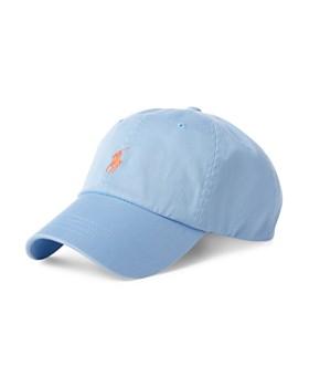 9248b5f8 Polo Ralph Lauren - Embroidered Logo Baseball Cap