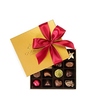 Godiva® - Holiday Ballotin, 19 Pieces