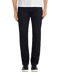 J Brand - Kane Straight Fit Jeans in Winton