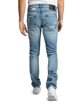 PRPS - Le Sabre Slim Fit Jeans in Premo
