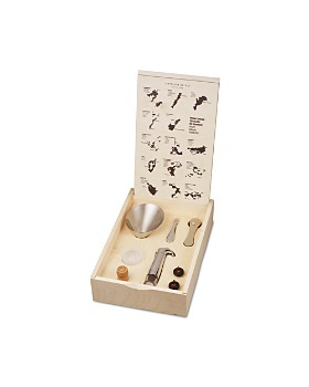 L'Atelier du Vin - Oeno Box Connoisseur No. 3 Set