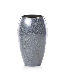 Michael Wainwright - Panthera Indigo Vase