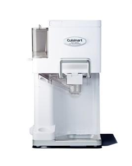 Cuisinart - Soft Serve Ice Cream Machine