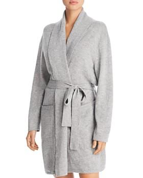 Arlotta - Cashmere Short Robe - 100% Exclusive