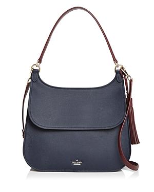 kate spade new york Clinton Street Jacalyn Leather Shoulder Bag