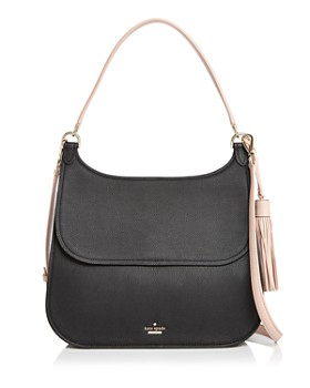 kate spade new york - Clinton Street Jacalyn Leather Shoulder Bag ... 87b3ddd31ff73