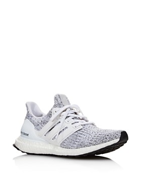 Adidas - Women s Ultraboost Knit Lace up Sneakers ... 404e0940e5