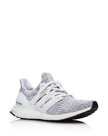 Adidas Women's Ultraboost Knit Lace up Sneakers | Bloomingdale's