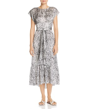 Paper London - Como Midi Dress