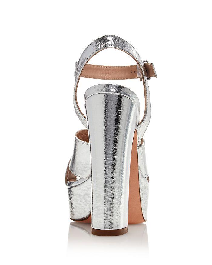 264630c70eb8 Stuart Weitzman - Women s Joni Metallic Platform Sandals