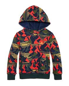 Scotch Shrunk - Boys' Alpine Colorful Pullover - Little Kid, Big Kid