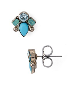 Sorrelli - Buzzworthy Stud Earrings