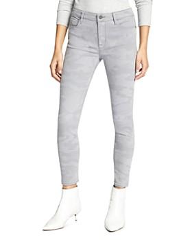 b6441a96599 Sanctuary - Social Standard Ankle Skinny Jeans ...