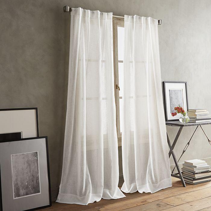 DKNY - Paradox Back Tab Curtain Collection