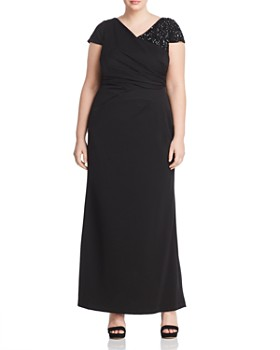 c0fea14f9fd Adrianna Papell Plus Size Dresses - Bloomingdale's